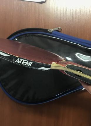 Ракетка тенісна ATEMI 2000A