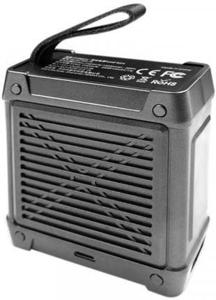 Внешний аккумулятор power bank Remax RPP-79 Armory 10000 mAh blac