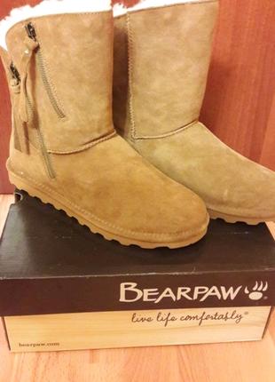 Угги Ugg Bearpaw 10 27 см
