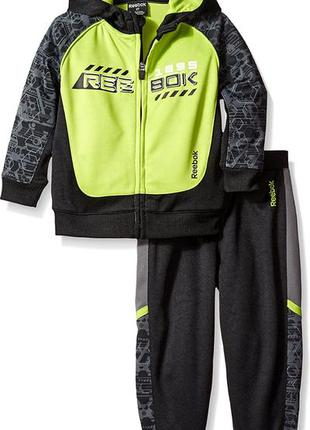 Спортивный костюм reebok оригинал!