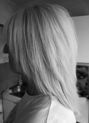Стрижка волос. Подбор стиля