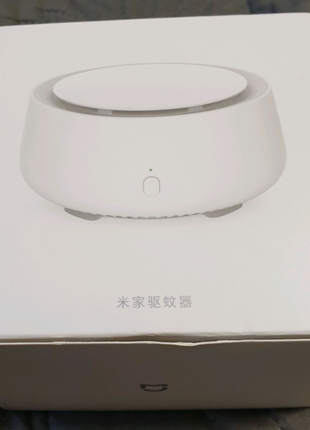 Фумигатор Xiaomi Mosquito Repellent