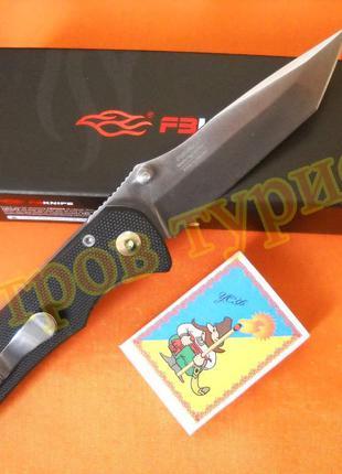 Нож складной Firebird F714 by Ganzo G714