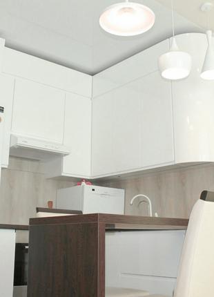 Дизайн та виготовлення кухні