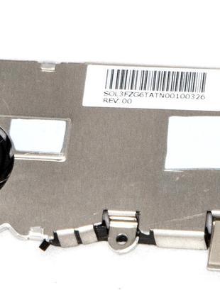 Вентилятор Acer Aspire One GC054006VH-A Кулер Система охлаждения
