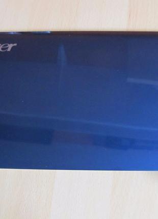 Корпус Acer Aspire ZG5 A110 A150 крышка монитора крышка матрицы