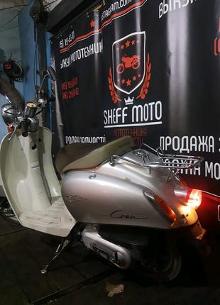 Скутер Honda Giorno Crea af-54