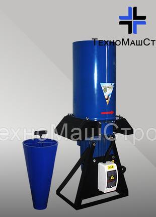 Измельчитель ДР-25 (сено-соломорезка, бытовой зерноизмельчитель)