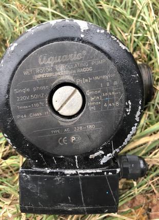Циркуляционный насос AQUARIO AC 328-180
