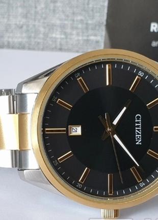 Мужские часы Citizen Men's BI1034-52E