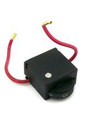 Регулятор оборотов для болгарки DWT 125 LV (WS 08-125 TV)