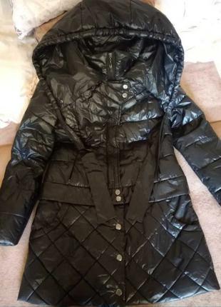 Куртка женская зима-осень