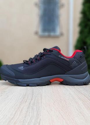 Осенние Мужские Ботинки Кроссовки Adidas ClimaProof (41-46)