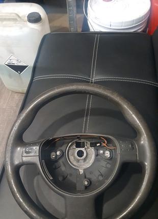 Руль Opel Corsa Combo