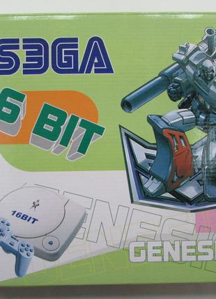 Sega 16-bit Genesis