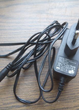 Блок питания для роутера Tp-Link 9V 0.6A