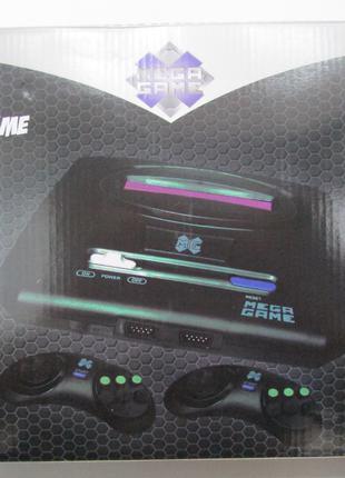 Sega MG 123 JOGOS 16-bit + 116 встроенных игры