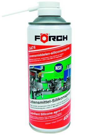 Силикон для продовольственной техники Forch S474 400ml