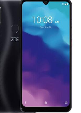 ZTE Blade A7 2020 3/64 GB Black NFC