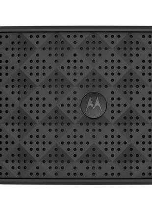 Портативная акустика Motorola Sonic Play 100 Black