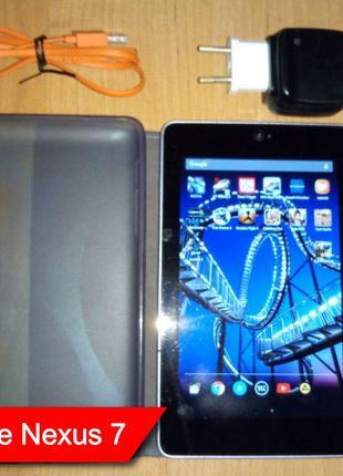 Планшет ASUS Google Nexus 7 [ 2 | 16 Gb ]