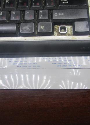 awm 20624 80c 60v vw-1 60 pin шлейф