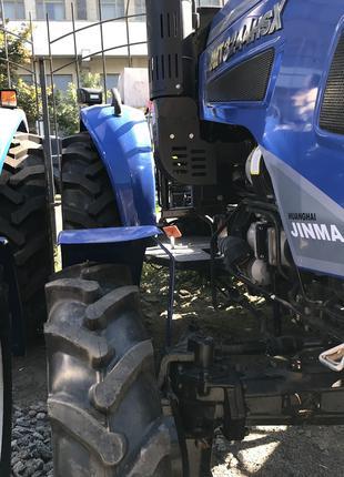 Минитрактор Jinma JMT 3244 HSX Лучший помощник