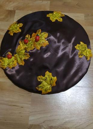 Шляпа гриба