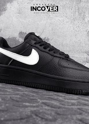 Мужские зимние кроссовки Nike Air Force .