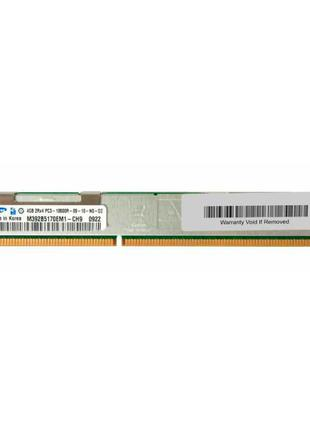 4Gb Pc3/PC3L 10600R 1333MHz DDR3 Серверная память/X79/HUANAN