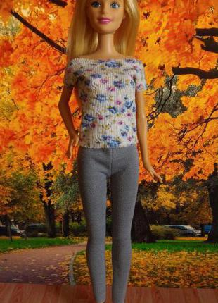 Одежда для кукол Барби 2