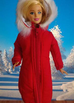 Одежда для кукол Барби 4