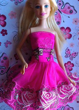Одежда для кукол Барби 5
