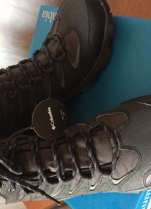 Ботинки, columbia