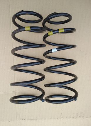 Задние пружины Hyundai Accent/Solaris ,Kia Rio