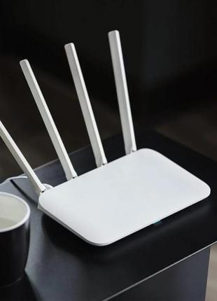 WiFi Роутер Xiaomi WiFi Mi Router 4C маршрутизатор