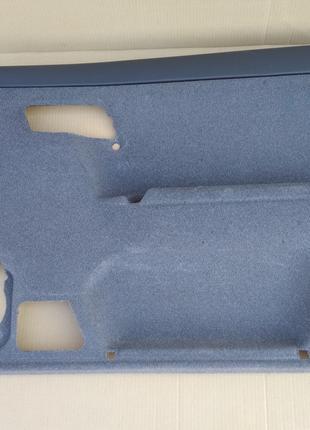 Карта передней правой двери ВАЗ 2110