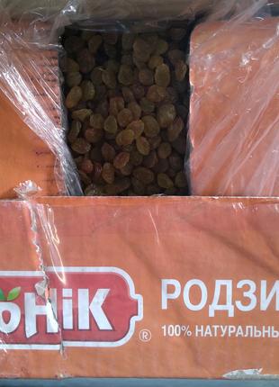 Изюм светлый Ронік 5кг