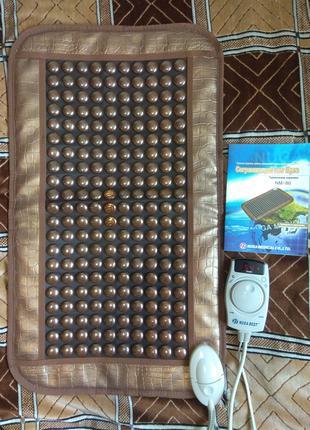 Турманиевый коврик керамика Nuga Best Нуга Бест NM 80 обмен на Ве