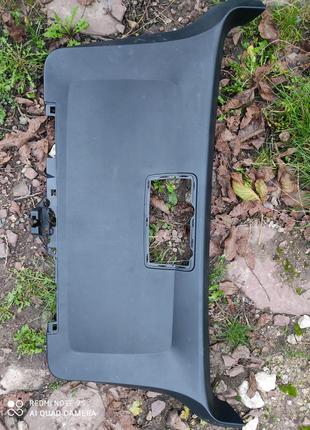 A1697400270 Обшивка крышки багажника Mercedes B200 W245 Оббивка