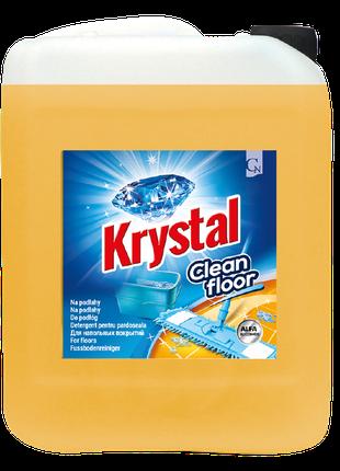 KRYSTAL для напольных покрытий 5 л
