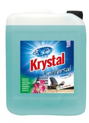KRYSTAL универсал для уборки 5л