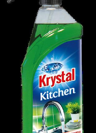 KRYSTAL для кухонь