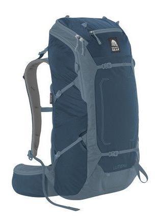 Рюкзак туристический Granite Gear Lutsen 35 L/XL Basalt Made i...