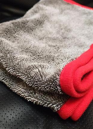 Полотенце для сушки кузова авто CarPro Микрофибра