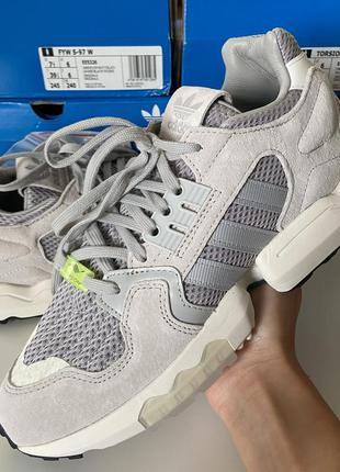Оригинпл adidas zx torsion ee4809 кроссовки мужские