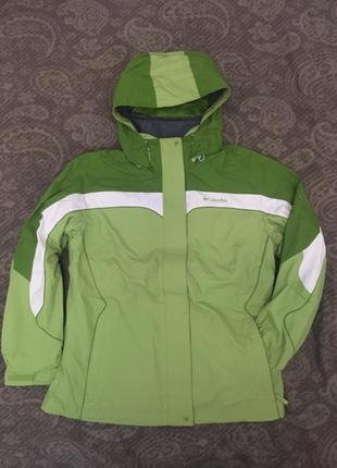 Куртка 3в1 columbia женская