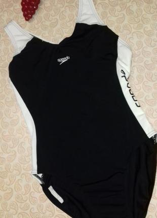 Спортивний купальник, купальник для басейна speedo, eur 40