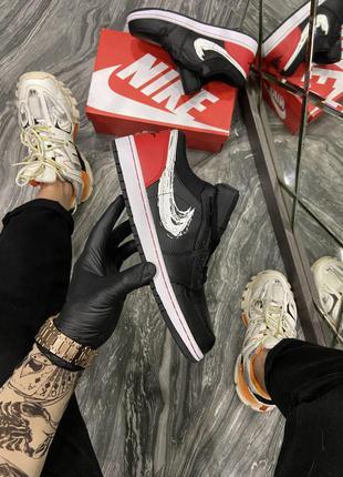 Мужские кроссовки 🔸nike sb dunk black🔸
