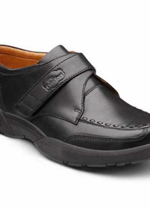 Комфортные ортопедические туфли dr comfort